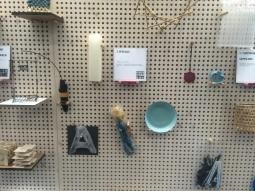 Materialsammlung. Foto: Sara Burkhardt