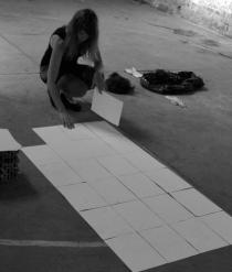 Performance (Antje Dudek)