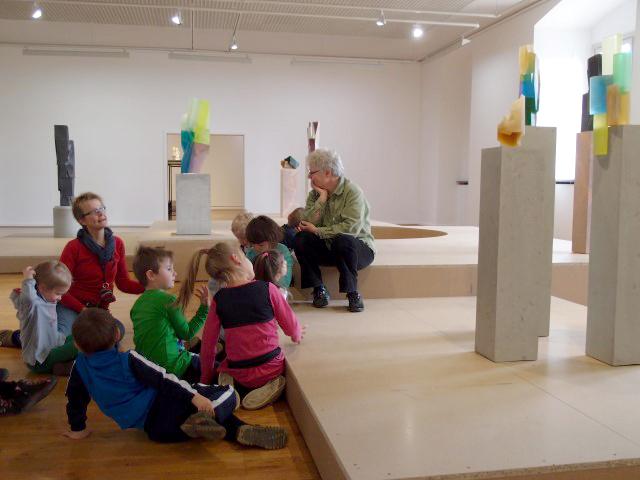 Foto: Städtische Galerie Wolfsburg